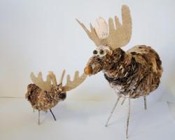 KU Kunye-reindeer