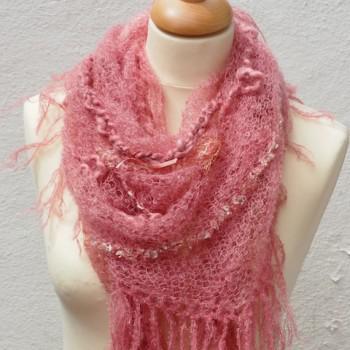 ADM Lizzie i fargen dusty pink