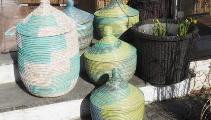 Kurver fra Senegal