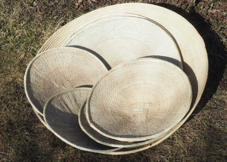 Mbinga-kurver fra Zimbabwe